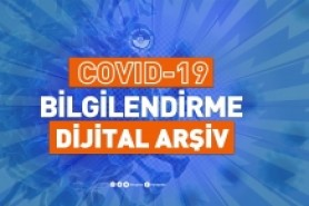 Covid-19 Pandemisi Bilgilendirme Afişleri